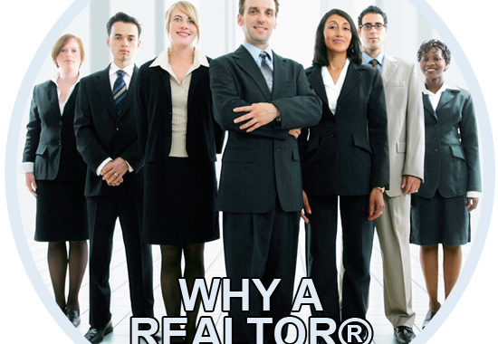 7 Reasons to Work With a REALTOR®